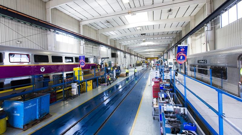 Alstom offsets environmental impact of Hornell activities   Alstom