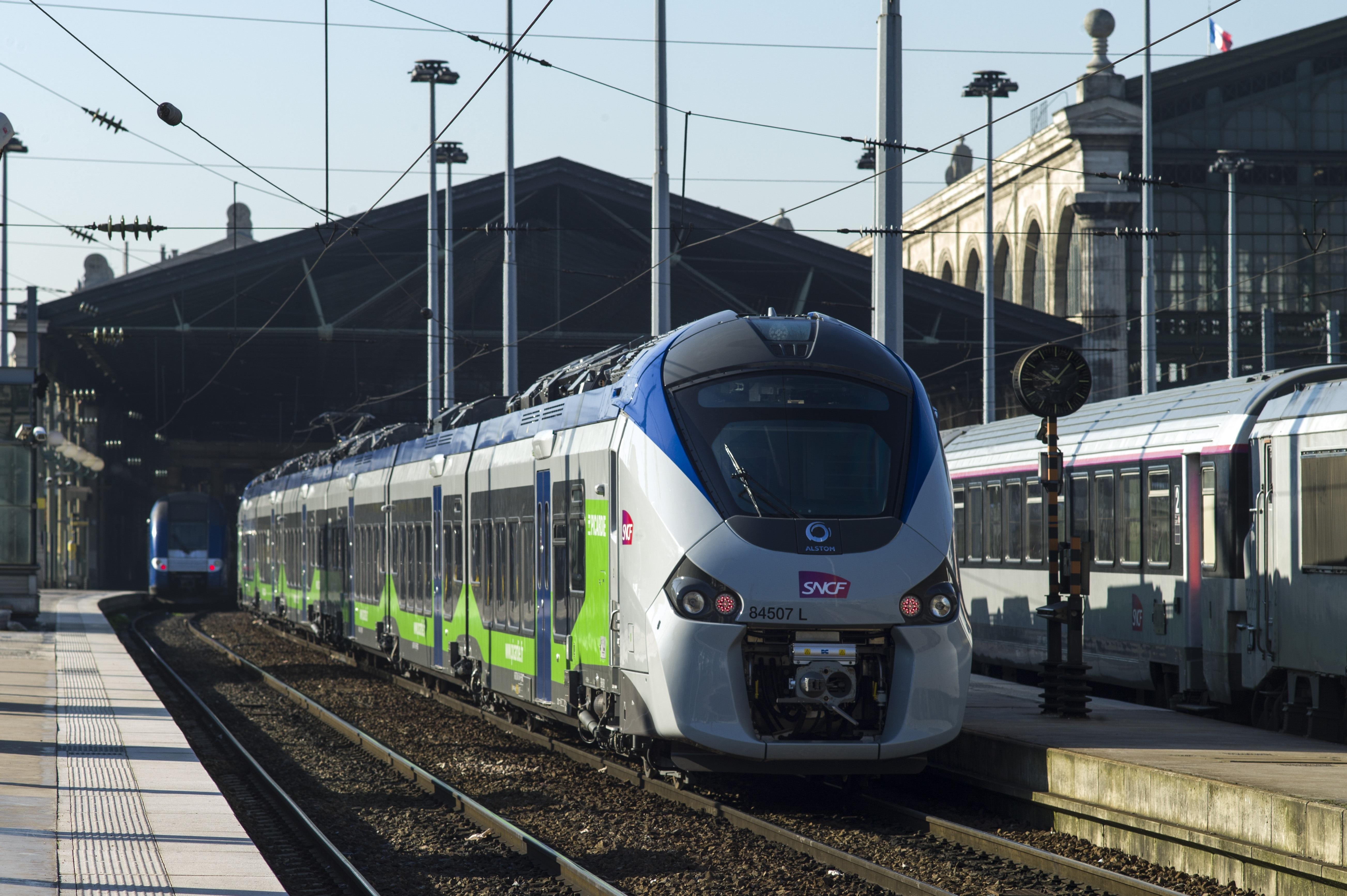 Coradia range: Regional trains to suit all operator needs