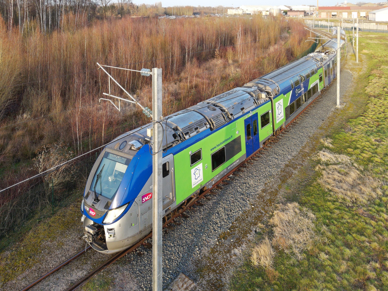 Tanzania Set to get first Electric Trains - Tatahfonewsarena