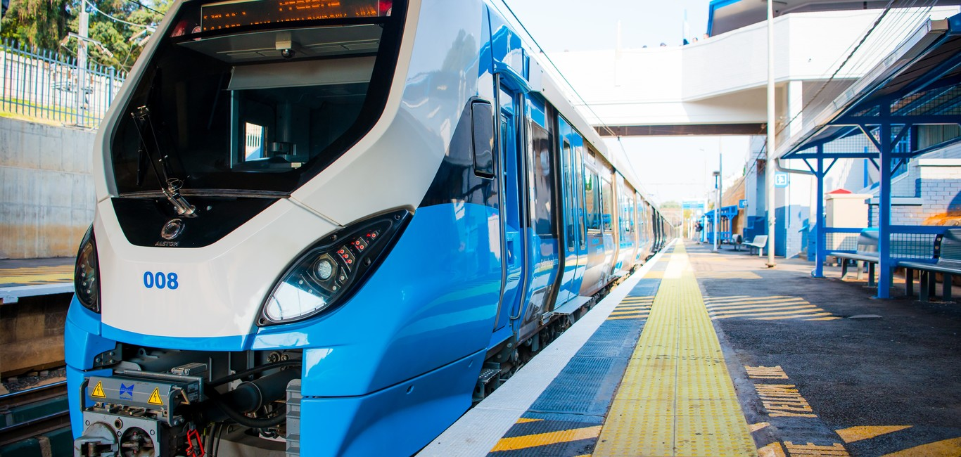 Investing in the future of Southern Africa's Rail Industry