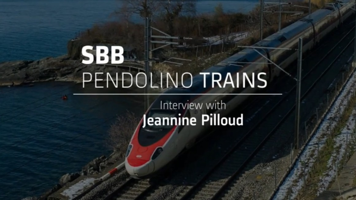 Interview with Jeannine Pilloud