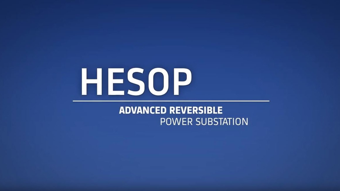 Video-Hesop