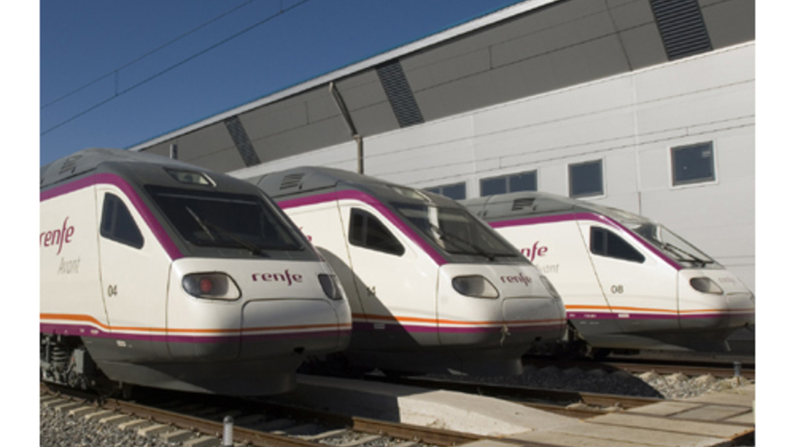 Alstom To Continue Maintenance Of High-speed And Suburban