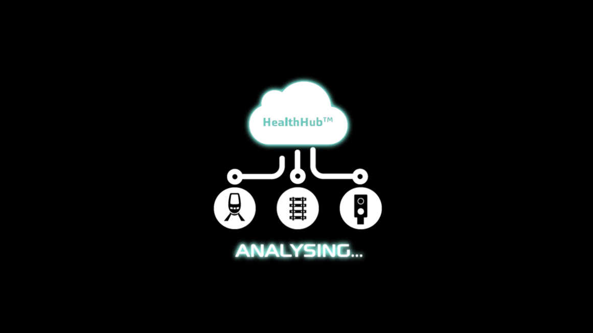 Video thumbnail HealthHub™ - Smart asset monitoring for optimised life-cycle cost