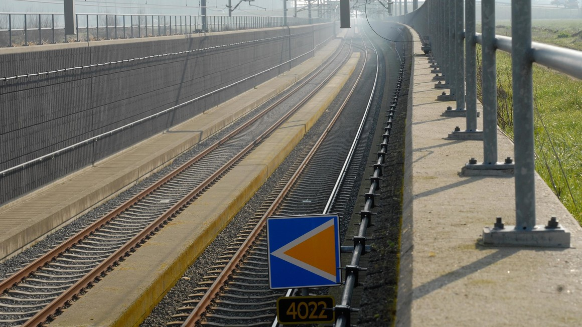 ERTMS, a key enabler of railway safety