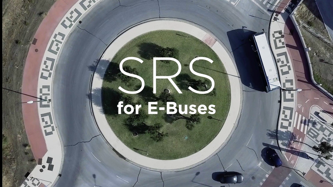 Video thumbnail SRS for e-buses