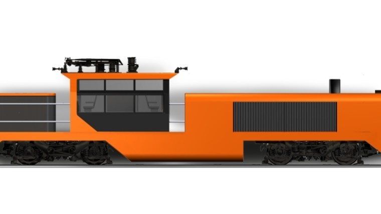 Locomotives (Prima H4 SBB)
