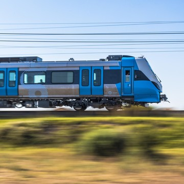 X'Trapolis Mega for PRASA