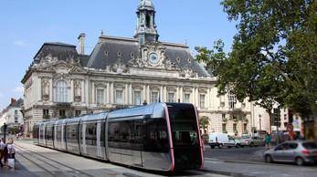 Alstom Citadis Tours