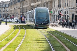 BORDEAUX_ALSTOM Transport  TOMA - Richard Nourry