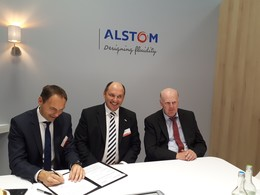 Alstom and Hamburger Hochbahn to implement Hesop energy recovery substation