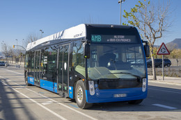 Alstom Aptis in Spain