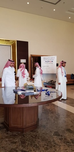 Career Fair Riyadh