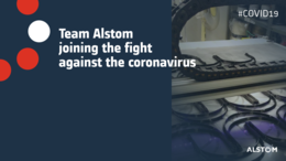 Team Alstom fight Coronavirus thumbnail