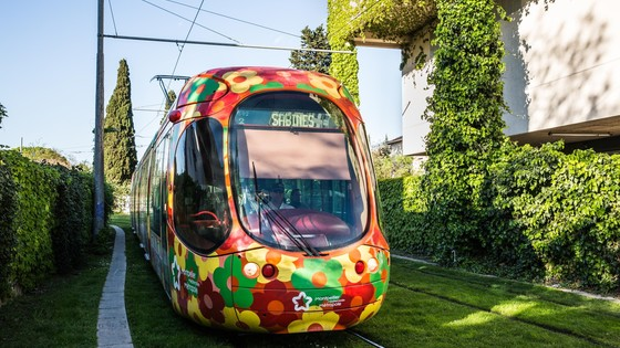 Montpellier, France © Alstom / TOMA – D. Richard