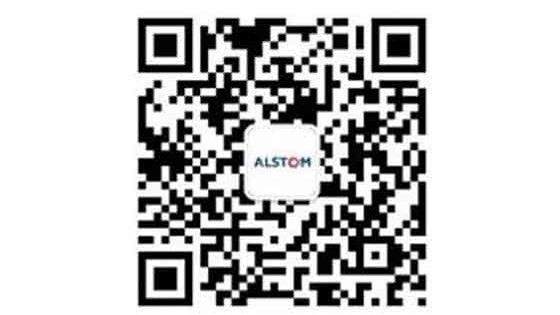 Alstom in China