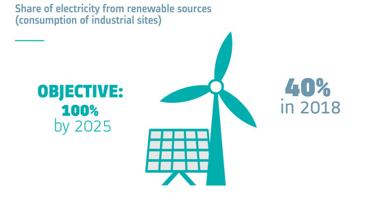 Share of electricity from renewable sources 19EN