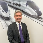 Antonio Moreno, MD Alstom Spain